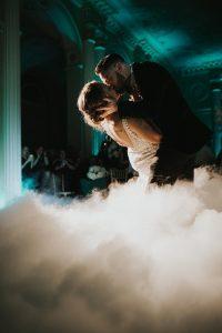 Bride & Groom First Dance Cloud